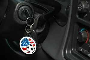 Key Tags & Zipper Pulls