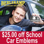 $25 off School Car Emblems.png